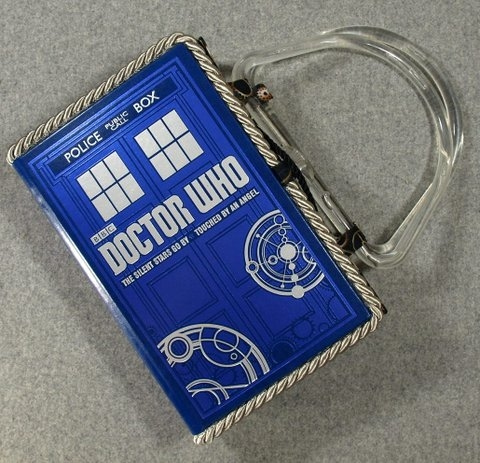 7.25.17 dr who leather hand