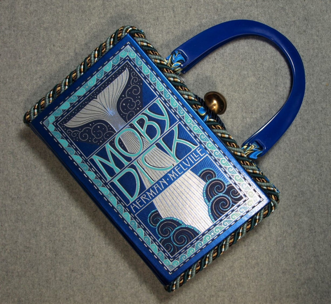 BZ15226-moby-dick-vintage-leather-book-hand-purse-BeeZ