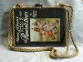 Vintage book tablet purses - starting from $175.00