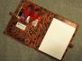 Vintage book journals and sketch pads starting from $75.00