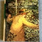A Secret Garden, 1987 Dilithium Press Children's Classics Division