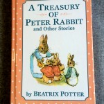 A Treasury of Peter Rabbit, 1995 Derrydale Books