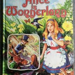 Alice in Wonderland, 1976, Golden Press