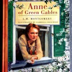 Anne of Green Gables, 1994, Hugh Later Levin Associates