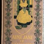 Aunt Jane of Kentucky, 1912, Little Brown and Co