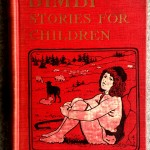 Bimbi Stories for Children, 1910, JB Lippencott