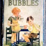 Bubbles, 1933, Whitman Publishing