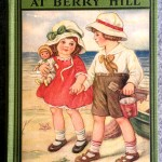 Bunny Brown and his Sister Sue at Berry Hill, 1929, Grosset and Dunlap