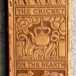 Cricket on the Hearth, 1898, The Century Co