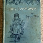Dotty Dimple Series, 1896, Lee and Shepard