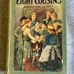 Eight Cousins, 1931 John C Winston Co