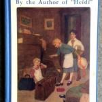 Gritli's Children, 1924, A L Burt Co.