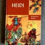 Heidi, 1954 Rand McNally and Co