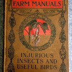Injurious Insects and Useful Birds, 1918, JB Lippincott Co