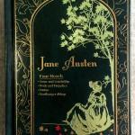 Jane Austen - Four Novels, 2011, Baker and Taylor Publishing