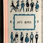 Jo's Boys, 1957, Doubleday