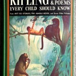 Kipling Stories and Poems Every Child Should Know 1938 Garden City Publishing-min