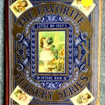 Little Bo Peep's Picture Book, 1878, SW Partride and T Nelson and Sons