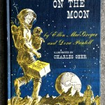 Miss Pickerell on the Moon 1965 Weekly Reader Book Club Edition-min