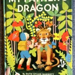 My Father's Dragon, 1948, Random House