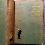 My Ten Years in a Quandary, 1936, Harper and Brothers