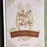 Northanger Abbey, 2012, Montlake Romance