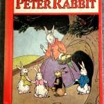 Peter Rabbit, 1934, Rand McNally