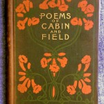 Poems of Cabin and Field, 1900, Dodd Mead and Co