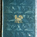 Poetical Works of Alfred Lord Tennyson, 1896, MacMillan And Co