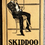Skidoo, 1906, GW Dillingham Co
