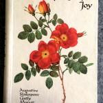 Springs of Joy, 1966