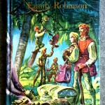 Swiss Family Robinson, 1993, Grosset and Dunlap