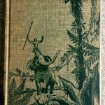 Tarzan, 1928, Edgar Rice Burroughs Inc