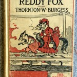 The Adventures of Reddy Fox, 1915, Little, Brown, and Co