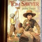 The Adventures of Tom Sawyer, 1989, Children's Classics