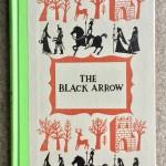 The Black Arrow, 1954, Doubleday