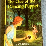 The Clue of the Dancing Puppet, 1962 Grosset and Dunlap