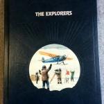 The Explorers, 1983, Time-Life Books