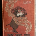 The Gray Man, 1896, Harper and Brothers