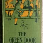 The Green Door, 1917, Penn Publishing