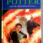 The Half-Blood Prince, 2005, Bloomsbury Publishing