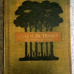 The Lives of the Hunted, 1920, Charles Scribner's Sons