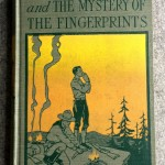 The Long Trail Boys and the Mystery of the Fingerprints 1928 John C Winston Co-min