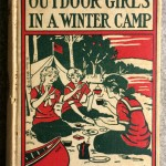 The Outdoor Girls in a Winter Camp, 1913, Grosset and Dunlap