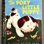 The Poky Little Puppy, 1942, Western  Publishing Company