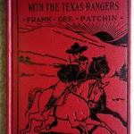 The Pony Rider Boys with the Texas Ranger, 1920, Saalfield Publishing Co