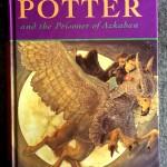 The Prisoner of Azkaban, 1999, Bloomsbury Publishing