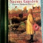 The Secret Garden, 1987, Dilithium Press