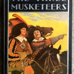 The Three Musketeers 1923 Rand McNally-min
