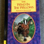 The Wind in the Willows, 1987 Chancellor Press